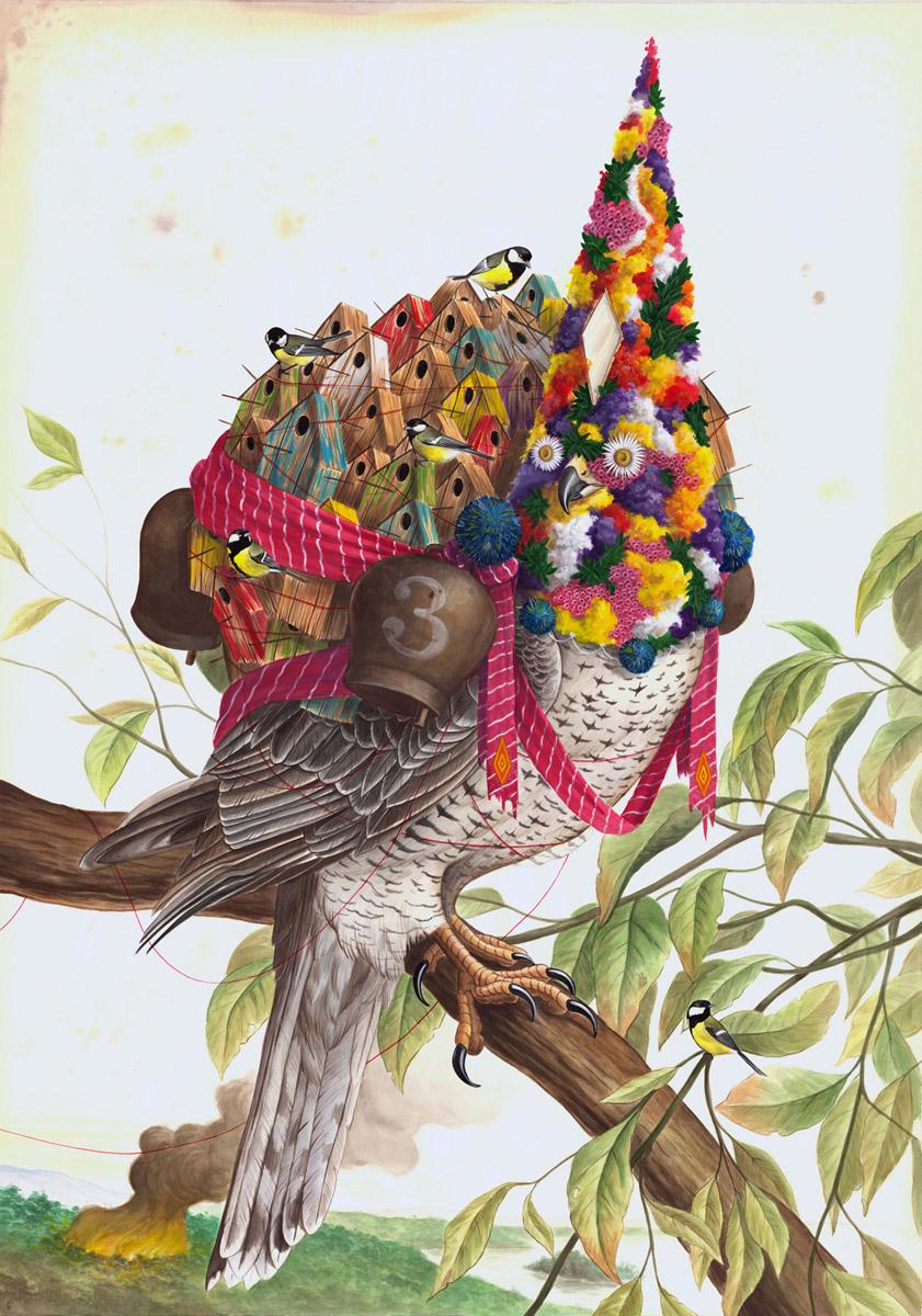 Artist Spotlight: El Gato Chimney fromMilano Artes & contextos ElGatoChimney9