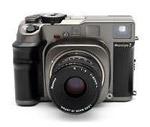 Mamiya 7 camera