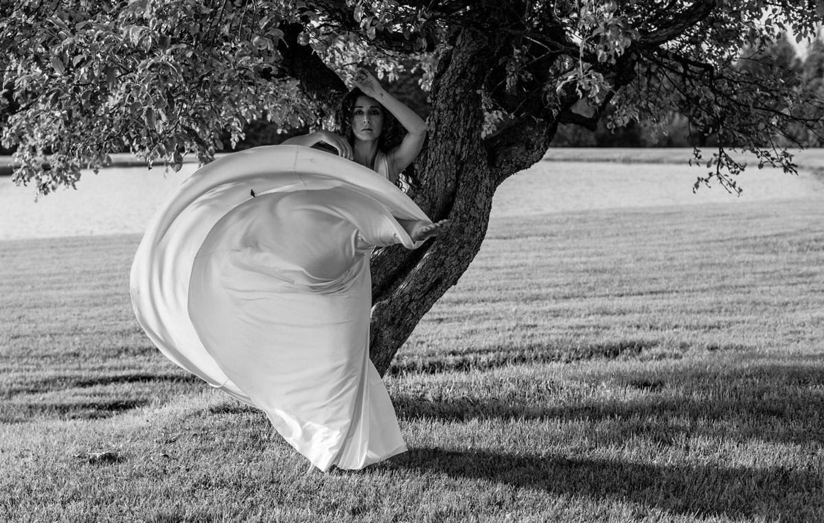 Photo by Zahra Saleki