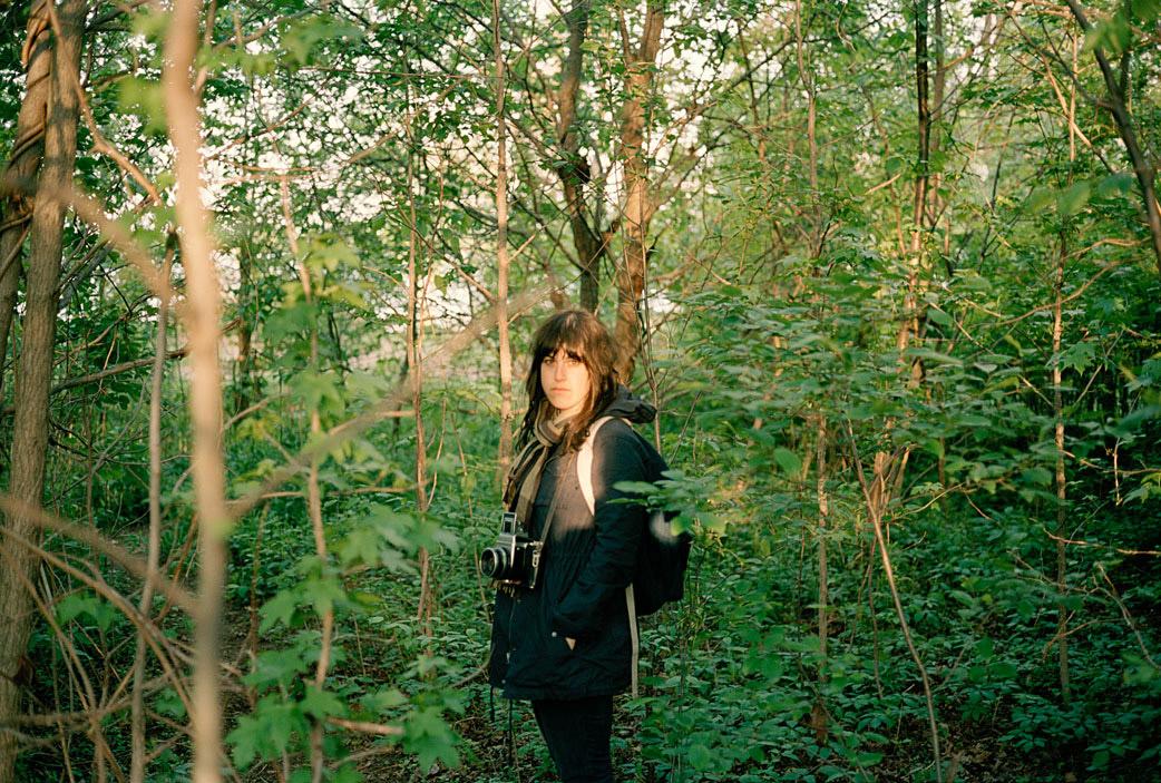 Elizabeth Weinberg portrait