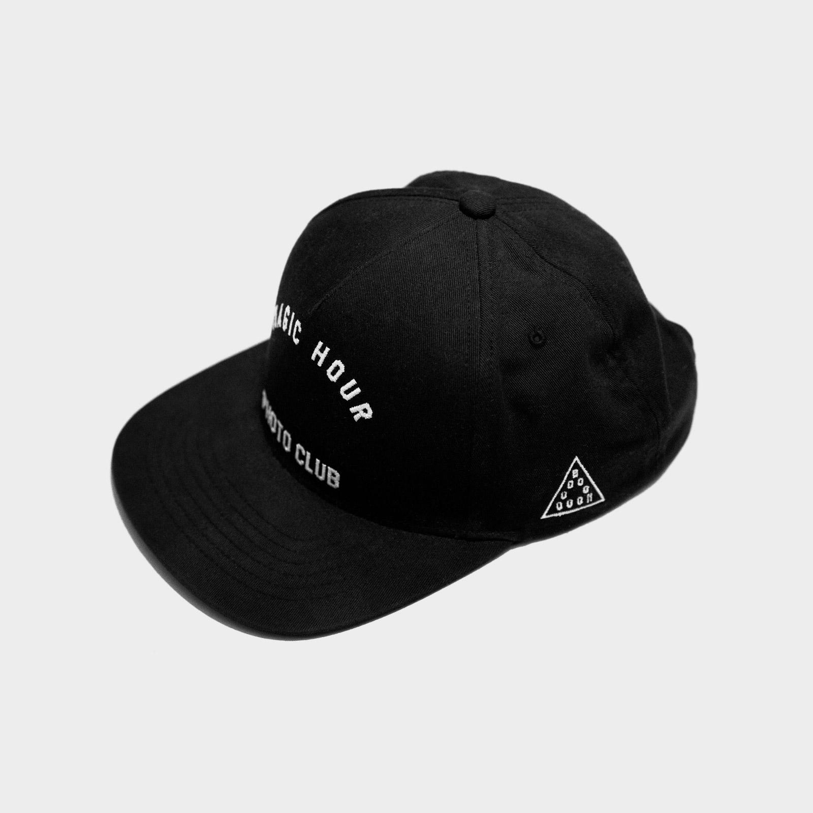 Magic Hour Photo Club Hat