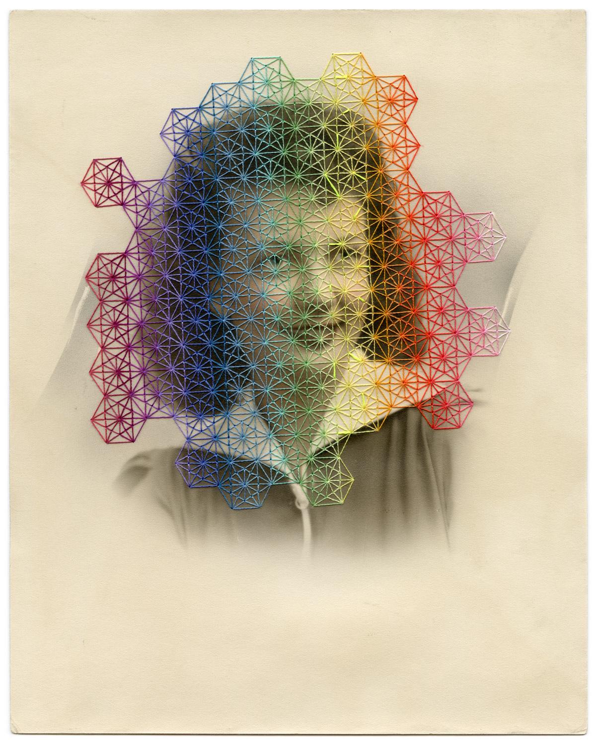 Julie Cockburn
