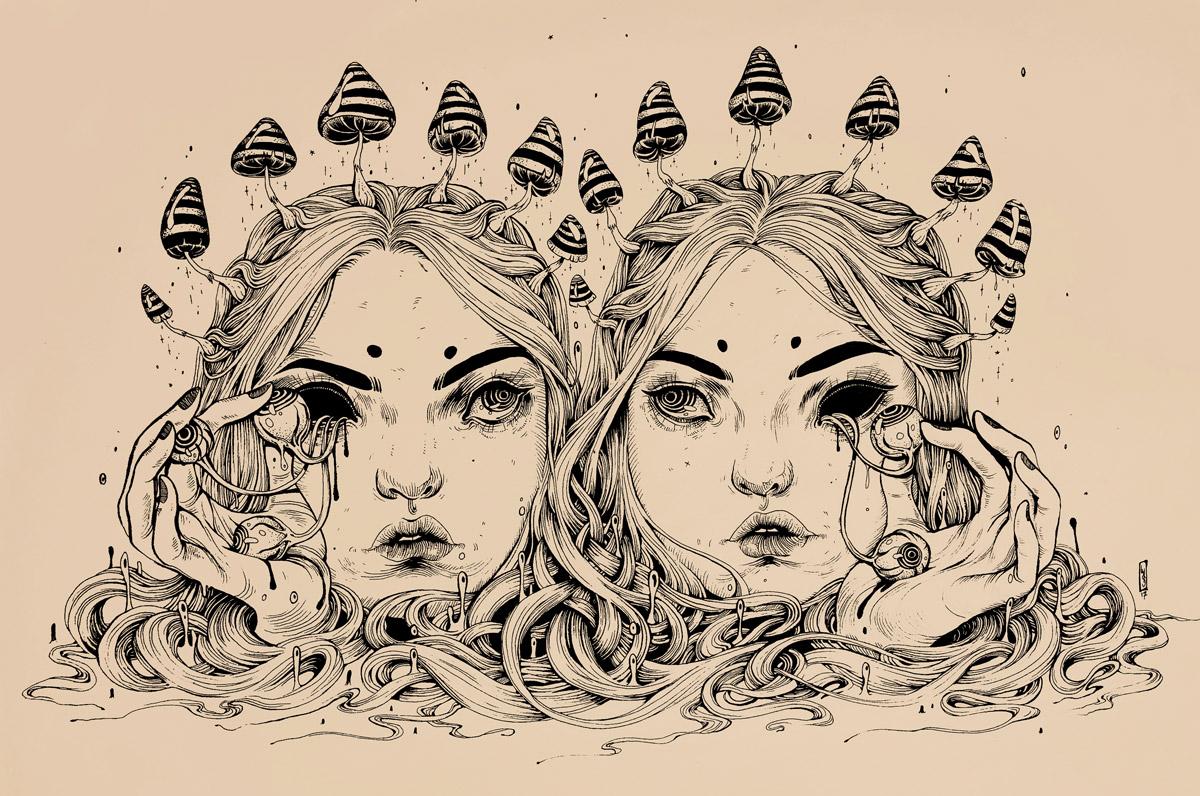 by Lauren YS