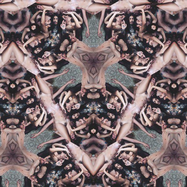 The abstract nudity in the Pandemonium Series – BOOOOOOOM