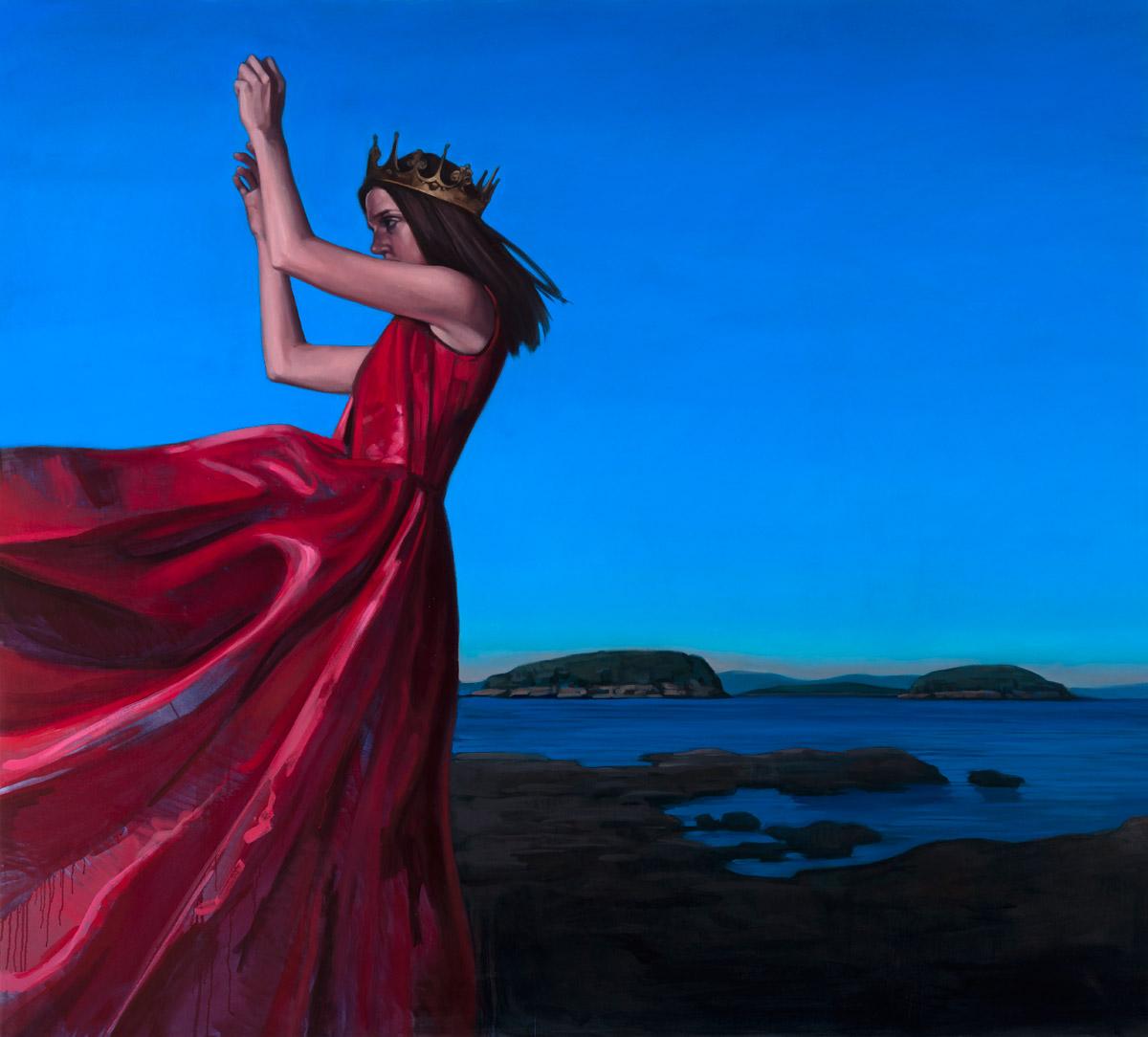 Katherine Fraser