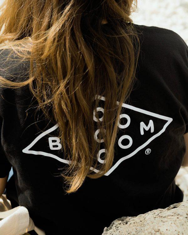 Booooooom Logo T-Shirt