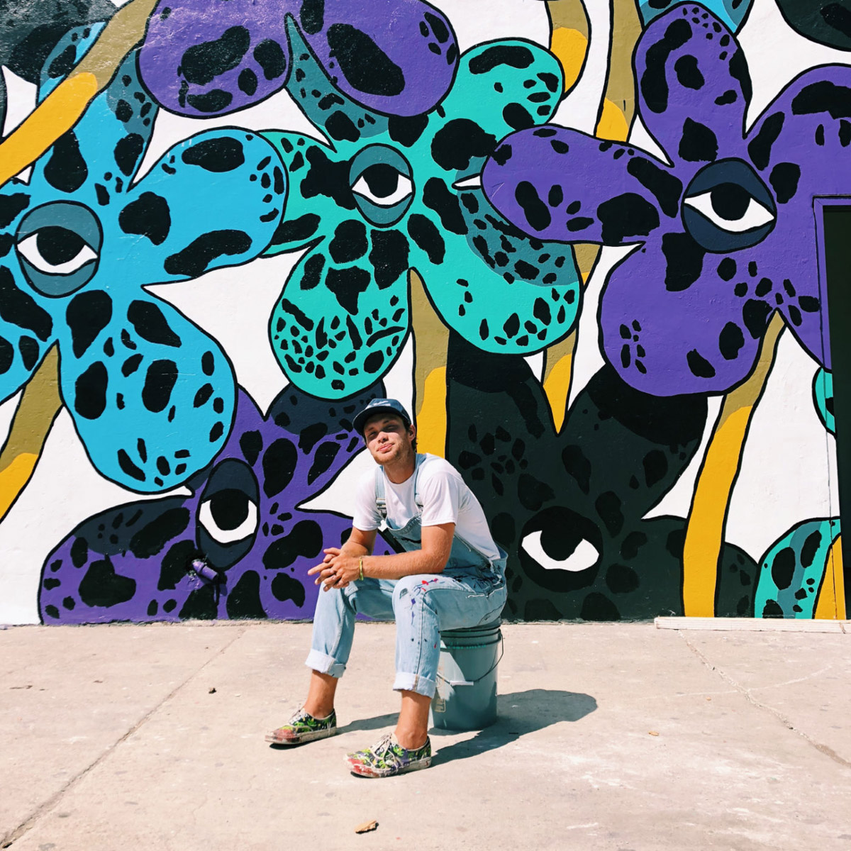 Artist Spotlight: Drew Visuals – BOOOOOOOM! – CREATE * INSPIRE