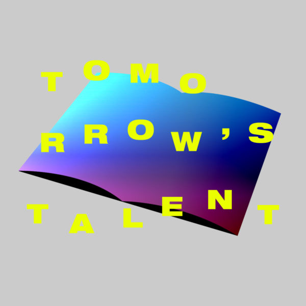 Tomorrow's Talent Zine Series