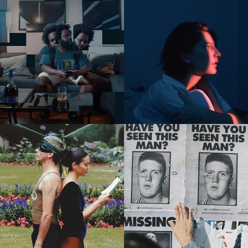 Booooooom TV Best of the Week: Music Videos, Short Films