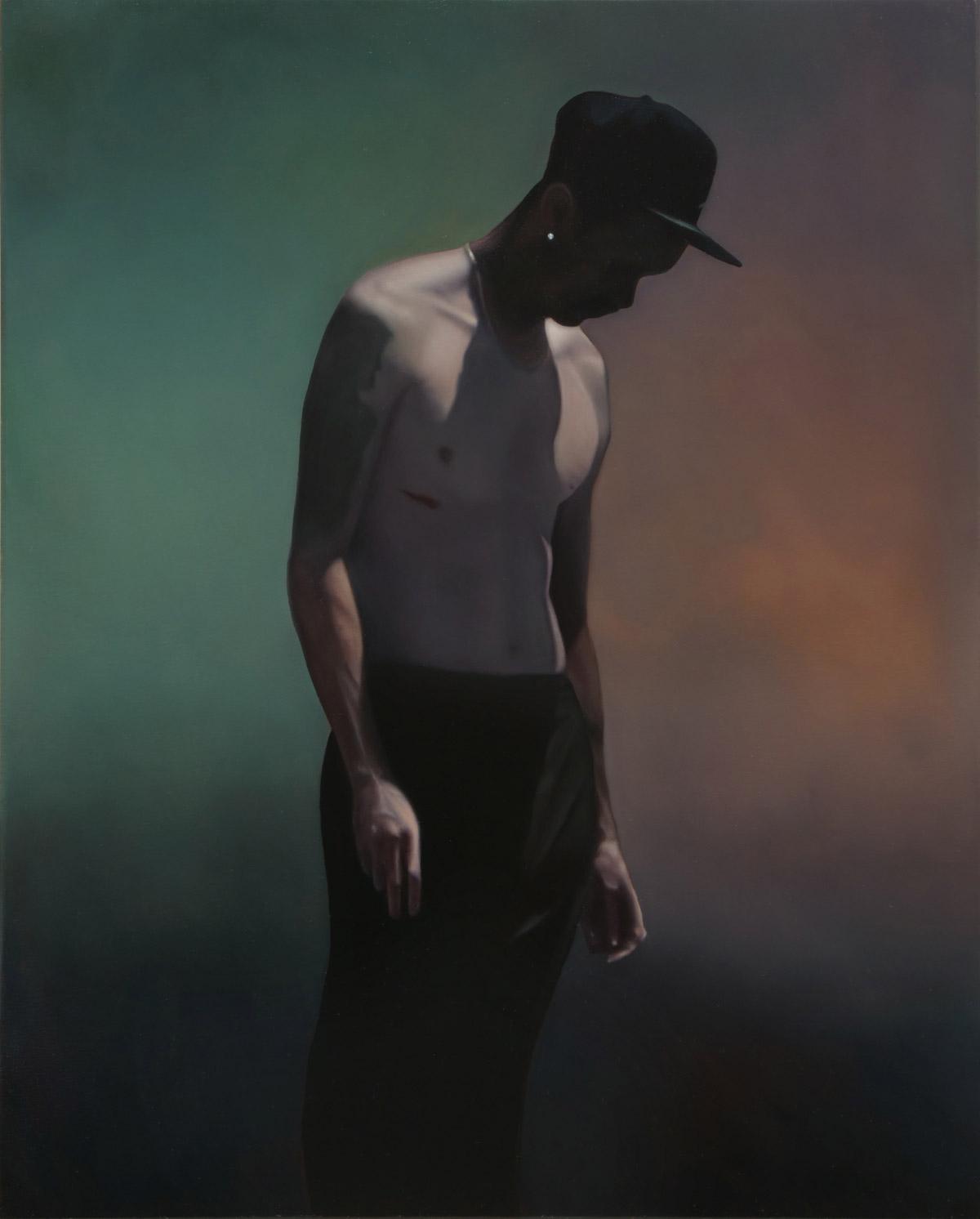 Seamus Conley