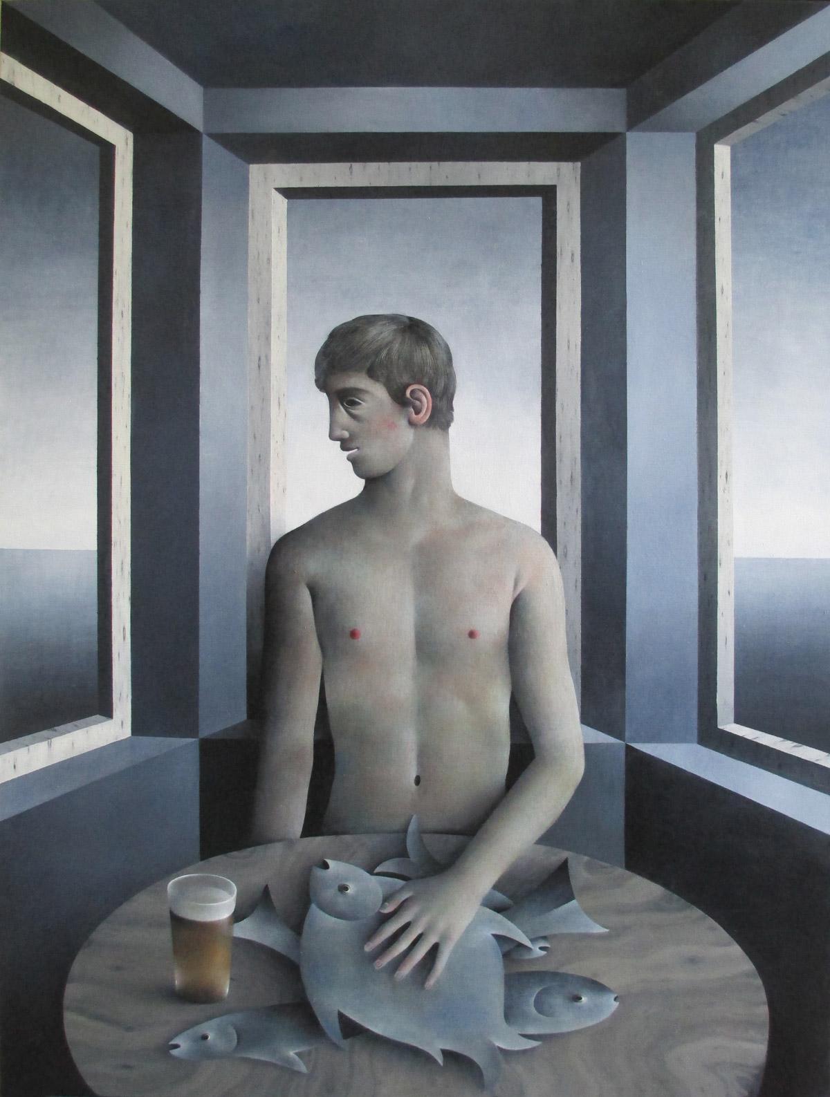 James Mortimer