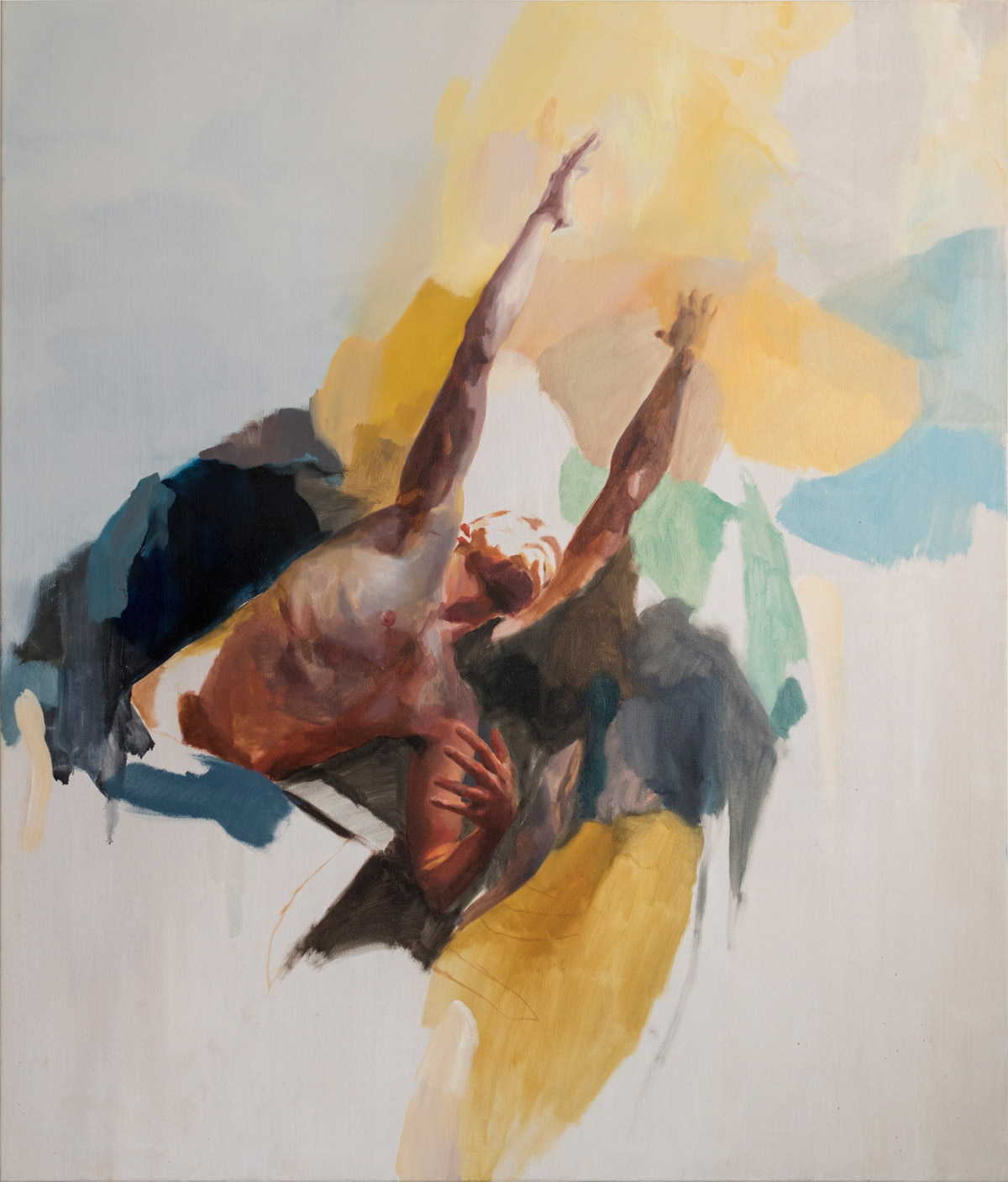 Artist Spotlight: Rico White