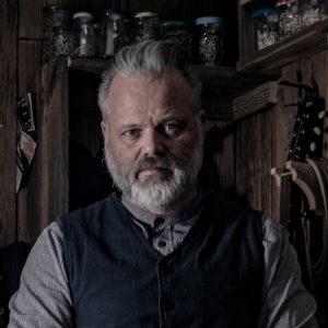 Jörg Heikhaus aka Alex Diamond