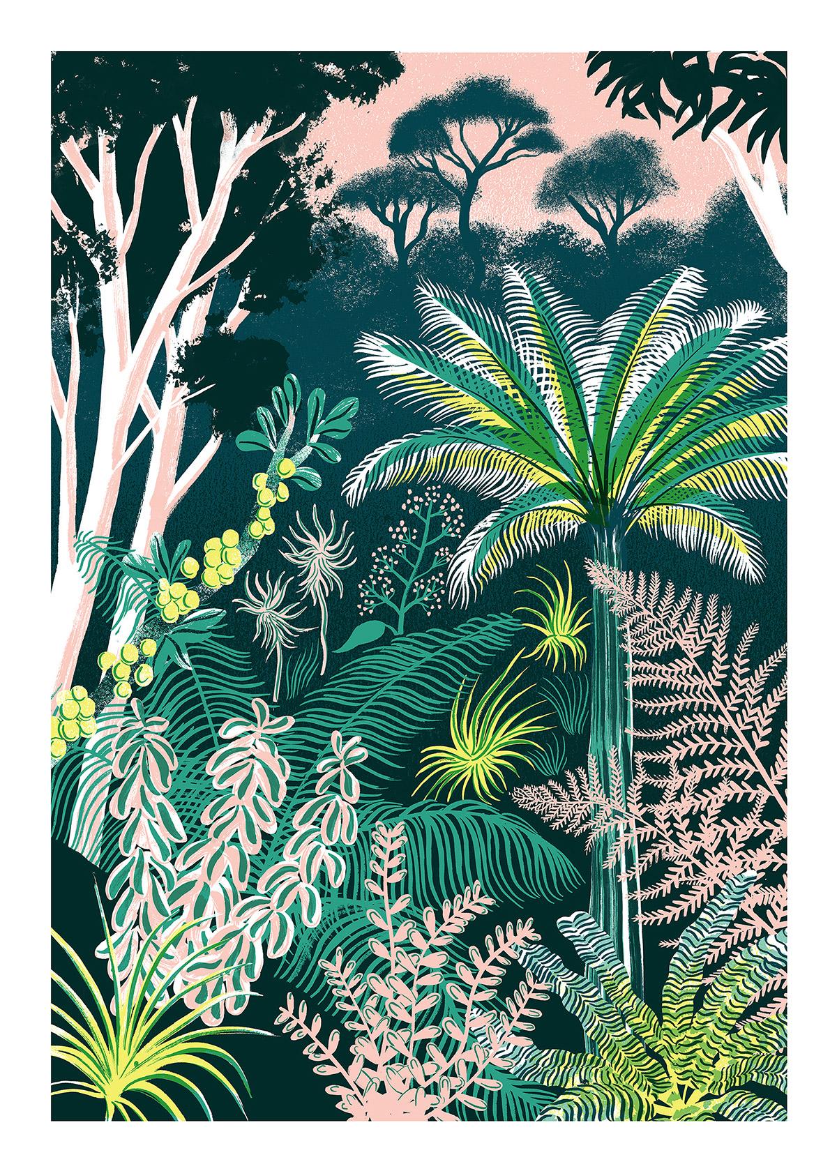Artista Criativa e Ilustradora Eleanor Taylor Artes & contextos Taylor12