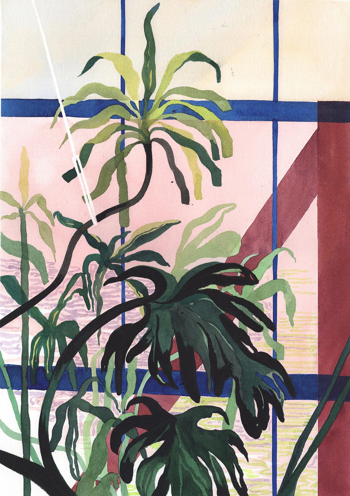 Artista Criativa e Ilustradora Eleanor Taylor Artes & contextos Taylor15