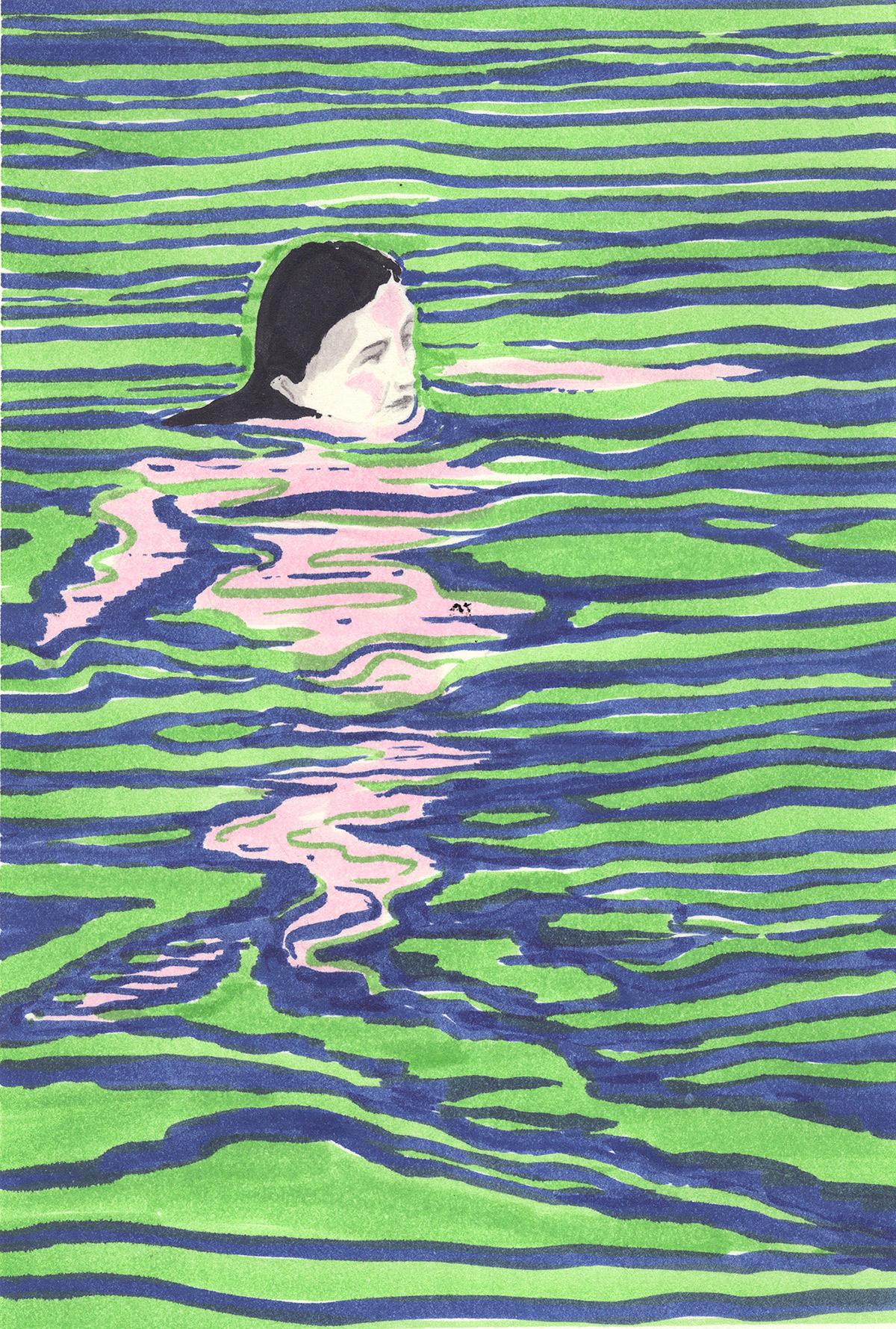 Artista Criativa e Ilustradora Eleanor Taylor Artes & contextos Taylor16