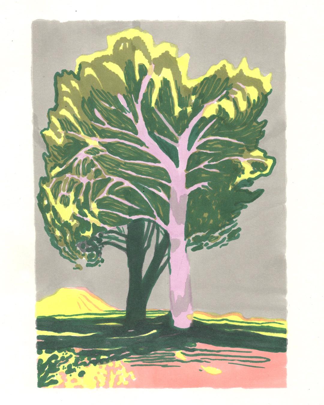 Artista Criativa e Ilustradora Eleanor Taylor Artes & contextos Taylor4
