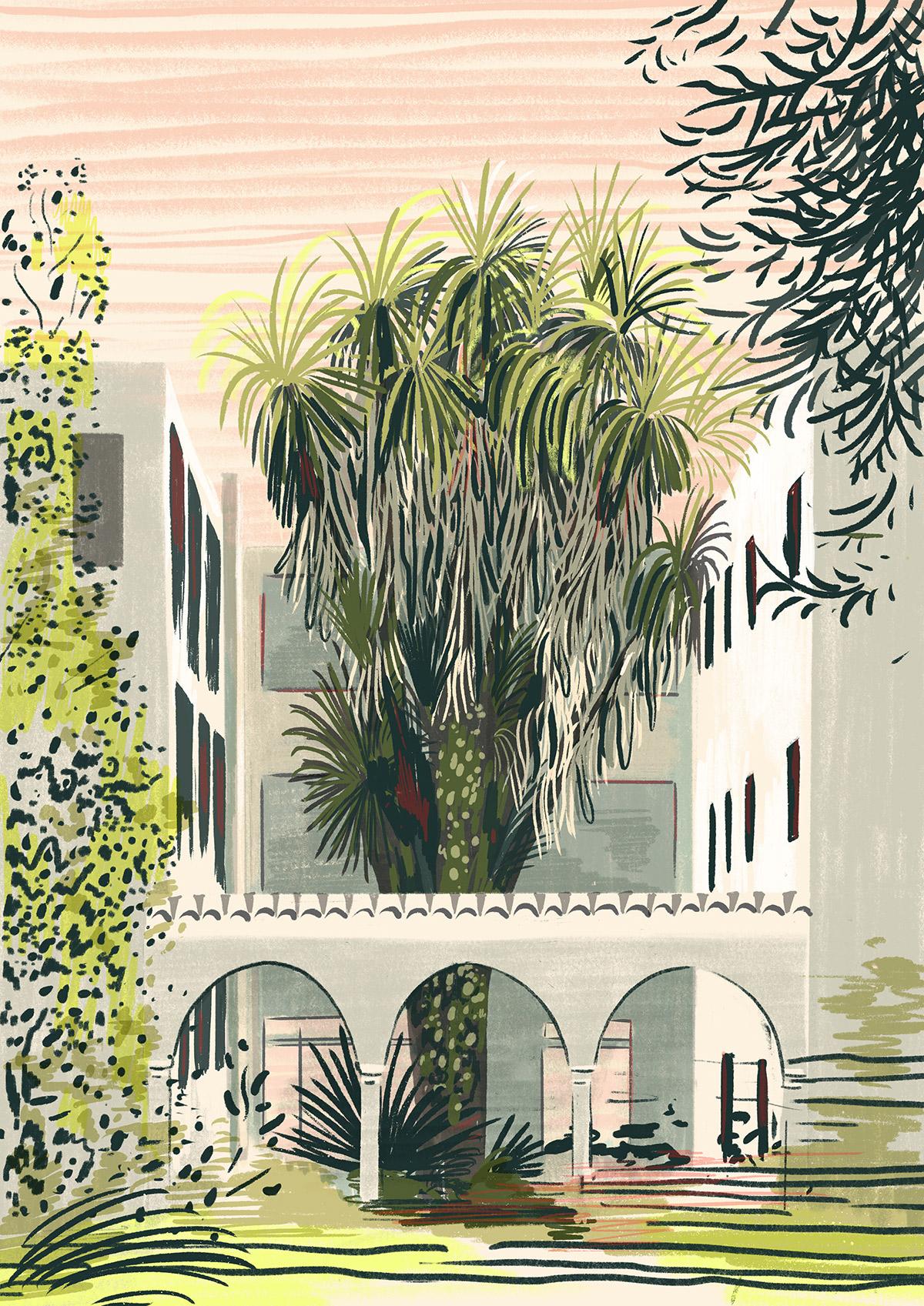 Artista Criativa e Ilustradora Eleanor Taylor Artes & contextos Taylor6